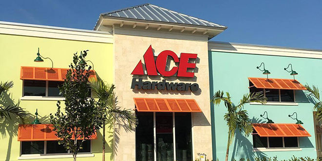 ace new stores