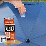 vinyl repair patch