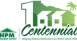HMP centennial