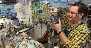 lamp repair services