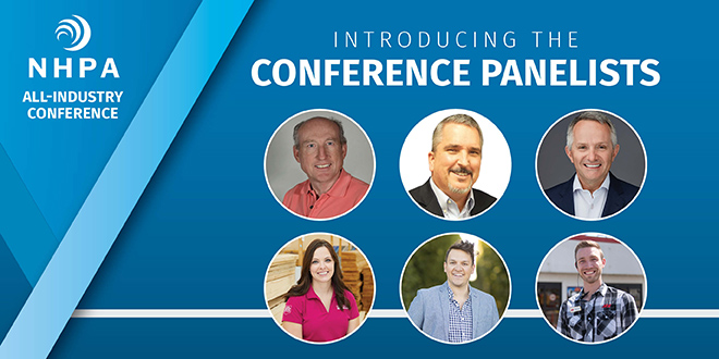 NHPA All-Industry Conference