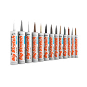 acrylic elastomeric sealant