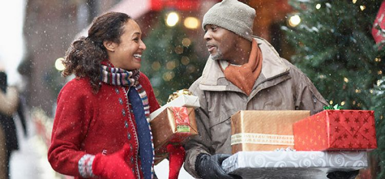 Holiday Spending to Grow in 2021