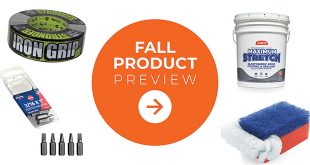Fall Product Preview 2021