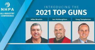 Top Guns 2021