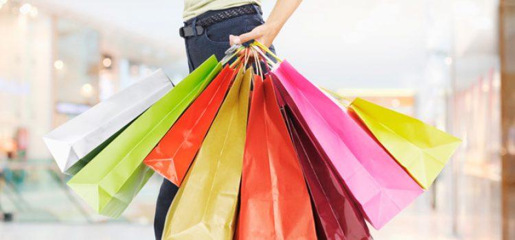 Consumers Spending More Money Per Trip, Shopping Less Often