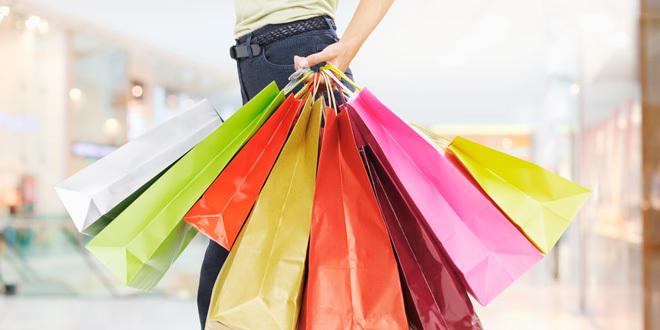 consumers spending