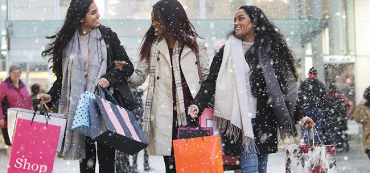 Consumers Want to Shop Locally This Holiday Shopping Season