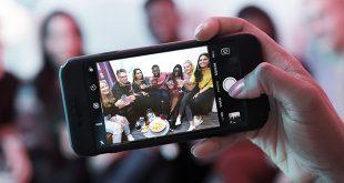 sharing social